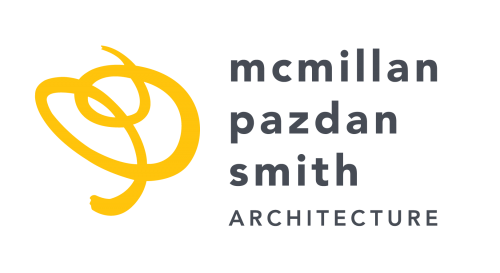 McMillan Pazdan Smith Architecture